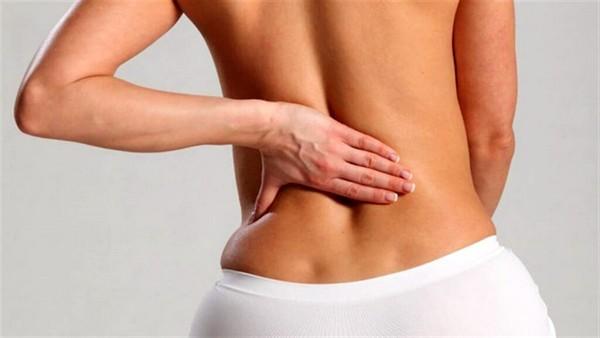 Из-за чего при кашле болит спина, заболевания и их основные симптомы