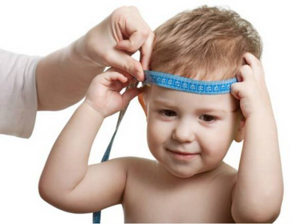 Симптомы и лечение гидроцефалии головного мозга у детей