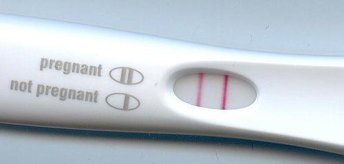 Определение беременности: могут ли тесты ошибаться