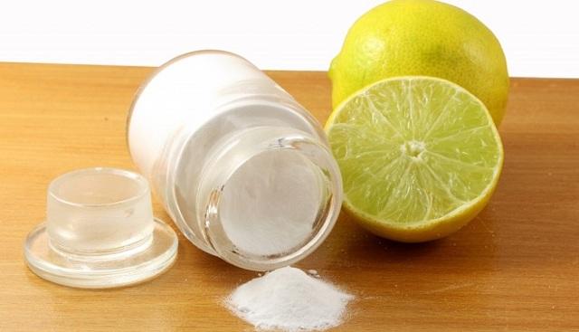 Сода от прыщей: лучшие рецепты