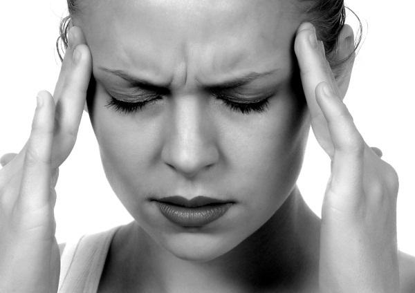 Признаки сотрясения мозга у взрослого человека