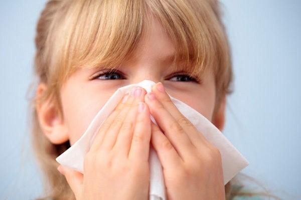 Синусит - симптомы и лечение у детей