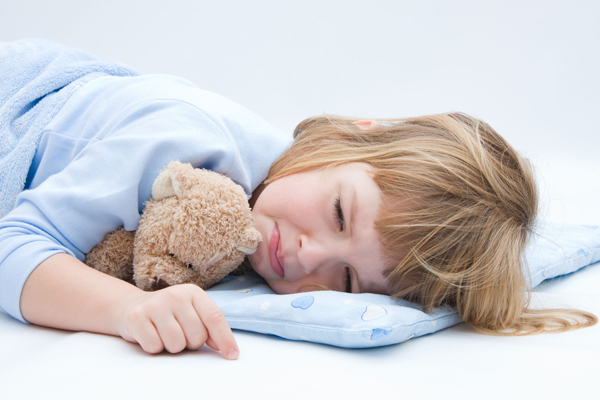 Коклюш у детей: симптомы и лечение
