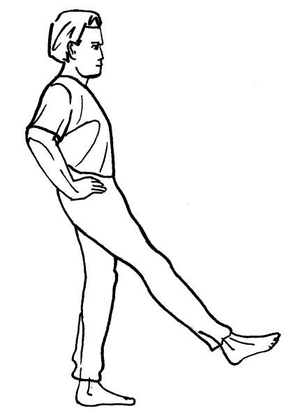 Легкая профилактика простатита у мужчин: упражнения Кегеля