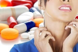 Факторы развития аллергии, симптомы, диагностика, лечение таблетками