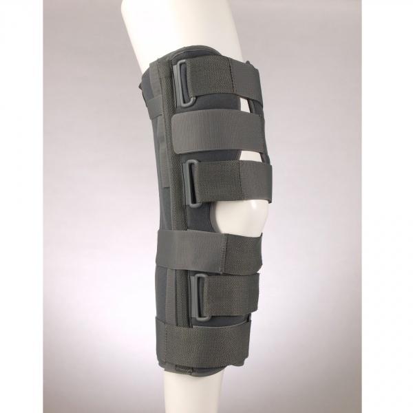 Ортез для коленного сустава: особенности, выбор и применение
