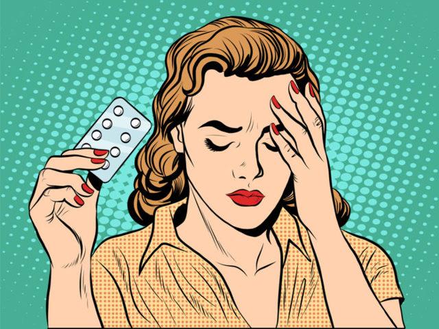 Боль в шее и затылке: симптомы, причины, лечение