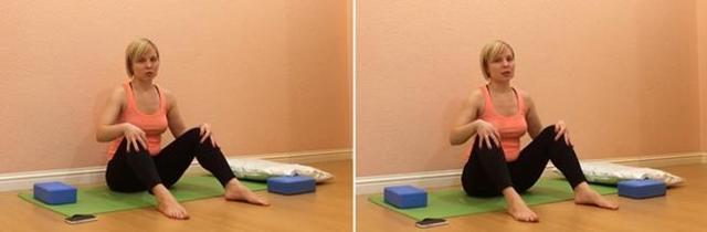 Йога для беременных и видео, помогающие понять технику поз и движений