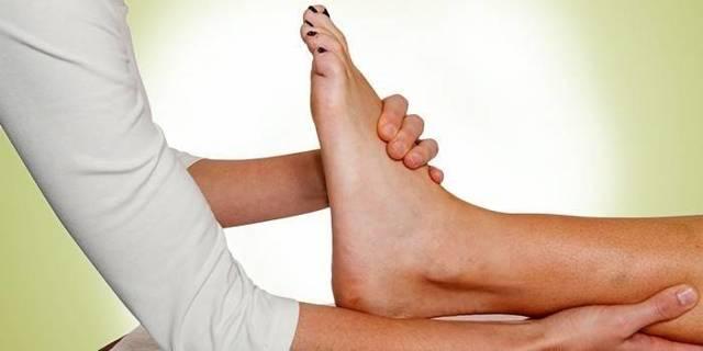 Артроз голеностопного сустава: как побороть недуг