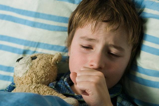 Причины и лечение кашля у маленьких деток