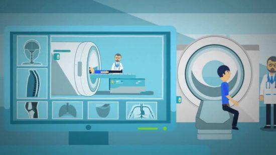МРТ легких: в каких случаях применяется?