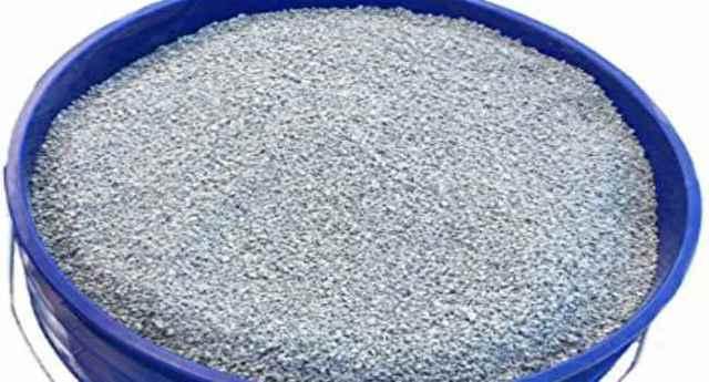 Кембрийская голубая глина: свойства и применение