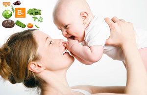 Как пить фолиевую кислоту при планировании беременности?