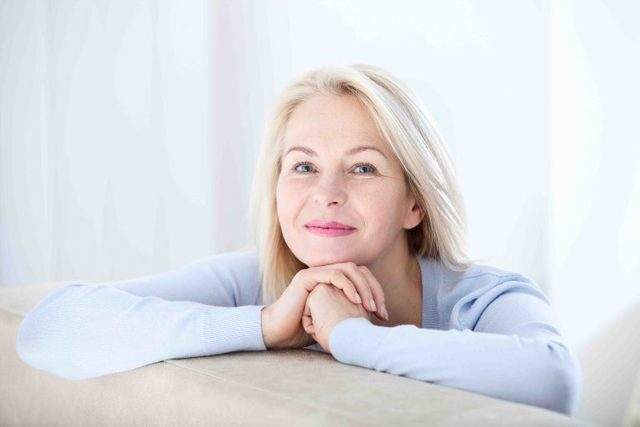 Климаксы у женщин: симптомы, возраст, лечение