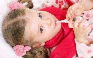 Энтеровирусная инфекция у детей симптомы, лечение